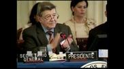 Организацията на американските държави подкрепя Еквадор в случая с Асандж