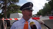 Germany: Two men dead after hostage situation at law firm in Stuttgart