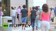 USA: Jury selection in Jonathan Ferrell case breeds protest