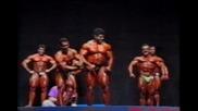 Bodybuilding - Mr Olympia 1993
