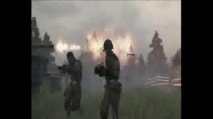 Call Of Duty: World At War - Trailer