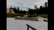 Животът върху скейтборд! (: