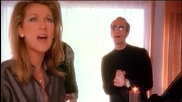 Celine Dion And The Bee Gees - Immortality (1998) - Original video