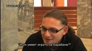 Goran Bregović - (LIVE) - Sankt Petersburg - 2008