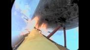 Atlantis launch nasavin