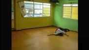 Kung Fu Martial Arts Sifu Gomes Neto