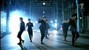 M Pire - 01. Not That Kind of Person Mv 140514