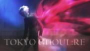 Tokyo Ghoul Final Season Official Trailer1 2018