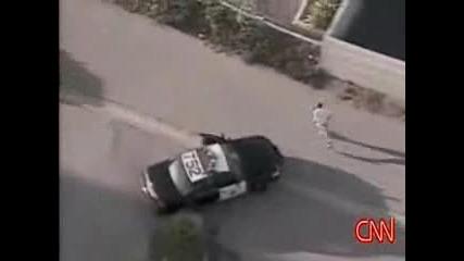 Полицейско преследване - касмет