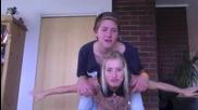 Ето ви една сладка двойка !!! :)