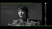 Shinhwa - Interview (081231 Bs Fuji Shinhwa 2007 Japan Tour)