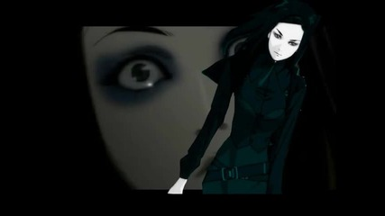Ergo Proxy - Nobody's perfect