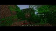 Minecraft оцеляване 1еп