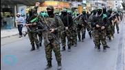 Decision Overturned Naming Hamas Terrorist Organization