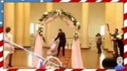 Изцепки по руски сватби