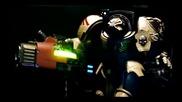 Warhammer 40.000 - Rise of Terminators - Total Destruction