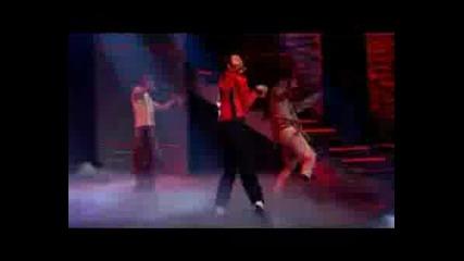 Невероятно!!! това момче има голям талант -  Двойника На Michael Jackson