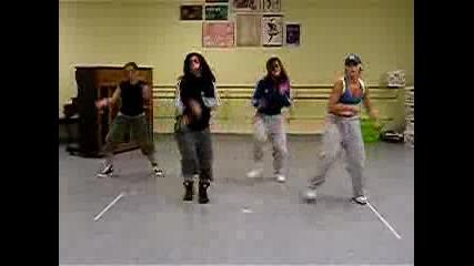 Hip Hop Dance (1)