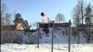 Freestyle 2013