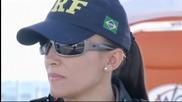 Полиция и армия готови за мача Италия - Коста Рика