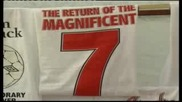 Manchester United greats - Eric Cantona