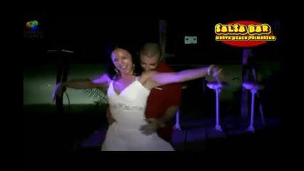 Bate Sasho Paluva S Polyakinya Na Salsa Bar Primorsko
