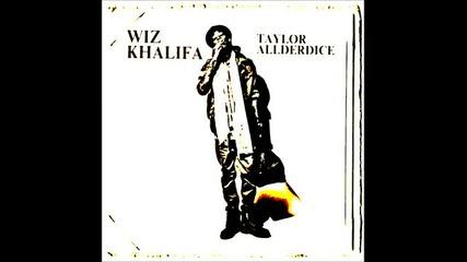 Wiz Khalifa - California (taylor Allderdice Mixtape)
