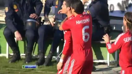 пореден пополярен гол на Cristiano Ronaldo