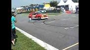 Колата Пумпал - Въртене На Пета