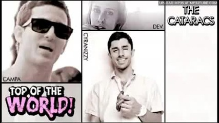 The Cataracs & Dev - Top of the World