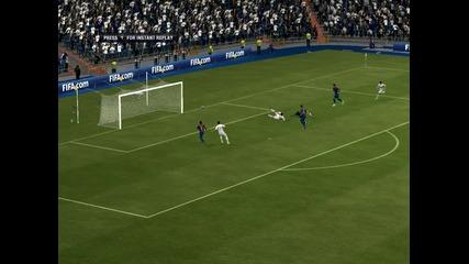 Fifa 12 Miracle Shoot ! !