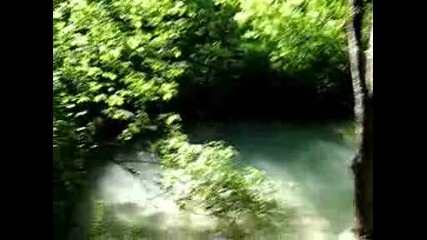 Крушуновският Водопад 1