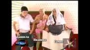 Бай Брадър 4 - Даниела Натиска Иванина