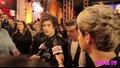 One Direction Talks Haylor & Tattoos!