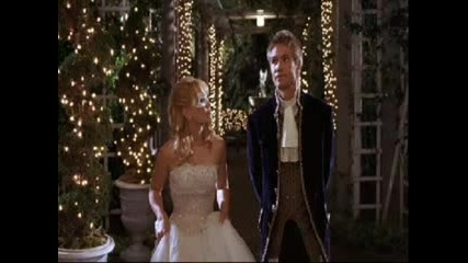 Hilary Duff, Chad Murray - A Cinderella Story
