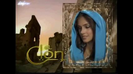 El Clon - Sandra Echeverria es Jade (cortinilla 2)
