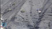 Co-Pilot Accelerated Jet Before Alps Crash: Officials