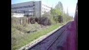 Бдж, Bdz, Илиянци- София север, влак 20104