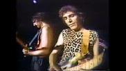 Frank Zappa & Steve Vai - Duet In Rome