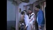 Малкото Индийче Раздава Шамари