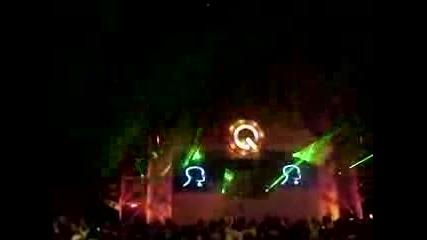 Streetparade 2006 - Q - Dance Stage Dj Zany
