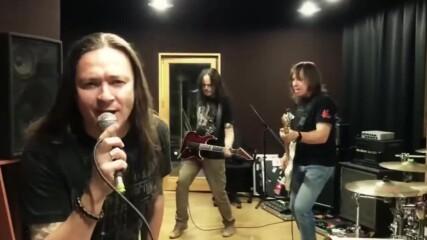 Ария — Breaking the Law // Judas Priest cover 2020