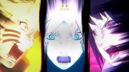 Naruto Shippuuden Ultimate Ninja Storm 4 Епизод 11