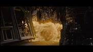 Harry and the Deathly Hallows Pt2 Clip Room Of Requirement Official