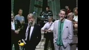 The Pogues & The Dubliners - Irish Rover