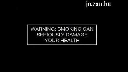 Смешна Ситуация За Пушачите