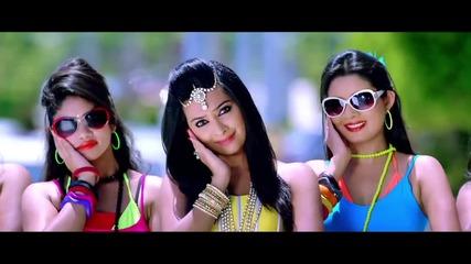 Индийски песни и танци