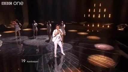 Победител в Евровизия 2011 - Азербайджан Ell Nikki - Running Scared