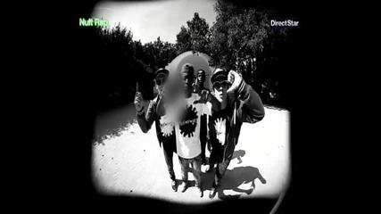 Guizmo ft. Nekfeu & Alpha Wann - Sales Babtous De Negros