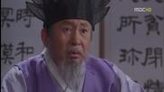 Arang and The Magistrate / Аранг и Магистратът (2012) - Е14 част 3/4